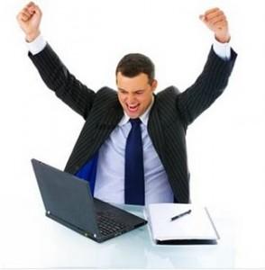 Negocios exitosos en internet