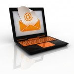 Lista de correos