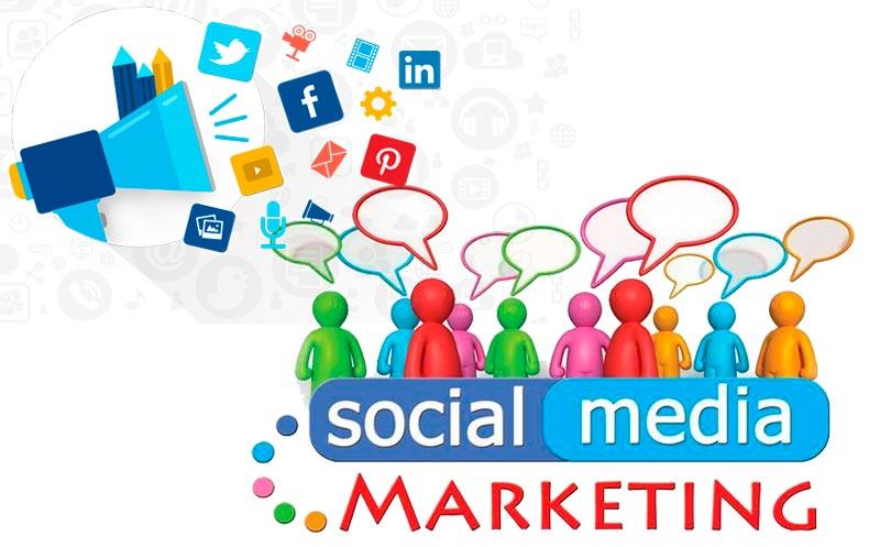 5 Consejos Para El Éxito Con El Marketing En Las Redes Sociales