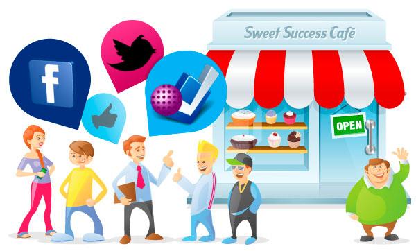 5 Razones Por Las Que Debes Usar El Marketing En Redes Sociales