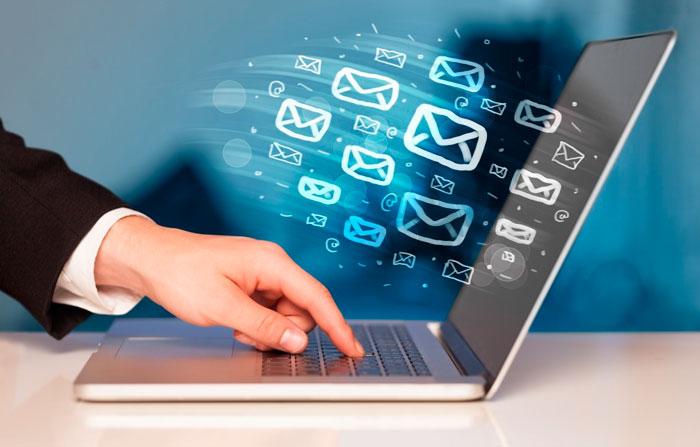 Tus primeros 96 millones de clientes por email marketing!