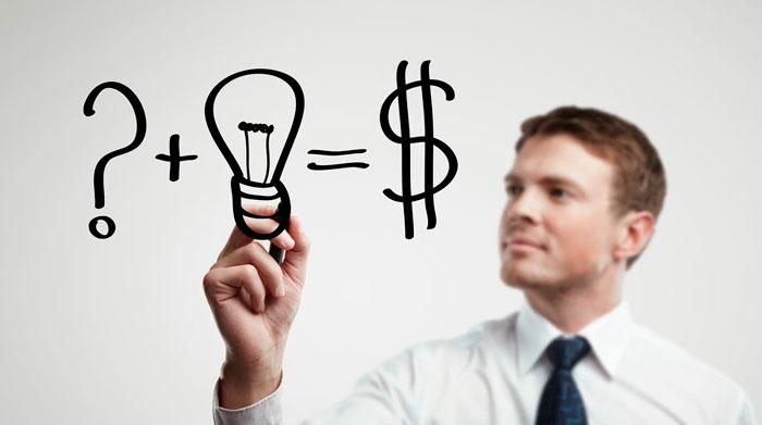 ¿Cómo sé que un negocio es rentable?